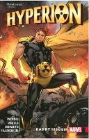 Hyperion: Daddy Issues (Paperback)