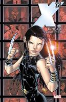X-23: The Complete Collection Vol. 1 (Paperback)