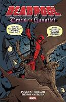 Deadpool: Dracula's Gauntlet (Paperback)