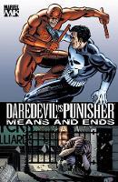 Daredevil Vs. Punisher: Means & Ends (new Printing) (Paperback)