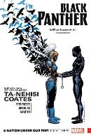 Black Panther: A Nation Under Our Feet Book 3 (Paperback)