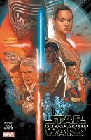 Star Wars: The Force Awakens Adaptation (Paperback)
