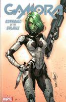 Gamora: Guardian Of The Galaxy (Paperback)