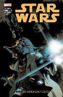 Star Wars Vol. 5: Yoda's Secret War (Paperback)