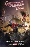 Spider-man 2099 Vol. 6 (Paperback)