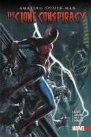 Amazing Spider-man: Clone Conspiracy (Hardback)