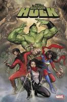 The Totally Awesome Hulk Vol. 3: Big Apple Showdown (Paperback)