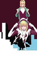 Spider-gwen Vol. 1 (Hardback)