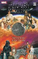 Star Wars Special Edition: A New Hope (Hardback)