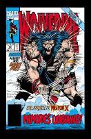 Wolverine: Weapon X Unbound (Paperback)