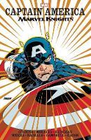 Captain America: Marvel Knights Vol. 2 (Paperback)