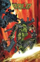 Solo Vol. 1: The One-man War On Terror (Paperback)