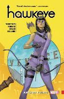 Hawkeye: Kate Bishop Vol. 1: Anchor Points (Paperback)