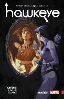Hawkeye: Kate Bishop Vol. 2 - Masks (Paperback)