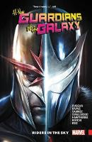 All-new Guardians Of The Galaxy Vol. 2: Riders In The Sky (Paperback)