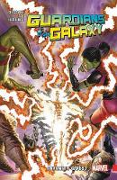 All-new Guardians Of The Galaxy Vol. 3: Infinity Quest (Paperback)