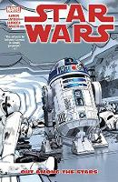 Star Wars Vol. 6: Out Among The Stars (Paperback)