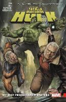 The Totally Awesome Hulk Vol. 4: My Best Friends Are Monsters (Paperback)
