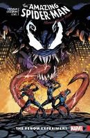 Amazing Spider-man: Renew Your Vows Vol. 2 - The Venom Experiment (Paperback)