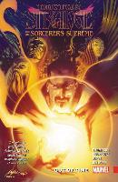 Doctor Strange And The Sorcerers Supreme Vol. 1: Out Of Time (Paperback)