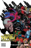 Doctor Strange And The Sorcerers Supreme Vol. 2: Time After Time (Paperback)