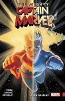 The Mighty Captain Marvel Vol. 3: Dark Origins (Paperback)