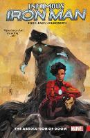 Infamous Iron Man Vol. 2: The Absolution Of Doom (Paperback)