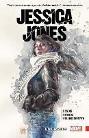 Jessica Jones Vol. 1: Uncaged: Volume 1 (Paperback)
