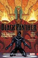 Black Panther Book 4: Avengers Of The New World Part 1 (Paperback)