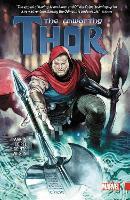 The Unworthy Thor (Paperback)