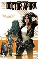 Star Wars: Doctor Aphra Vol. 1 (Paperback)