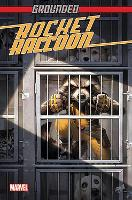 Rocket Raccoon: Grounded (Paperback)