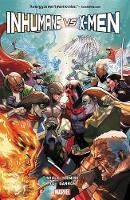 Inhumans Vs. X-men (Paperback)