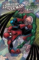 Spider-man Vs. The Vulture (Paperback)