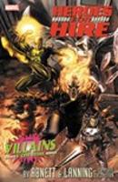 Heroes For Hire By Abnett & Lanning: The Complete Collection (Paperback)