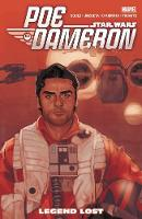 Star Wars: Poe Dameron Vol. 3 - Legends Lost (Paperback)