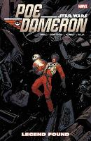 Star Wars: Poe Dameron Vol. 4 - Legend Found (Paperback)