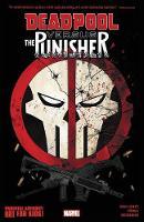 Deadpool Vs. The Punisher (Paperback)