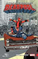 Deadpool: World's Greatest Vol. 10 - Secret Empire (Paperback)