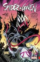 Spider-gwen Vol. 5: Gwenom (Paperback)