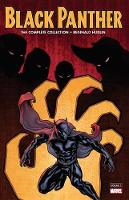 Black Panther By Reginald Hudlin: The Complete Collection Vol. 1 (Paperback)