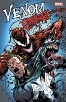 Venom: Carnage Unleashed (Paperback)