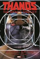 Thanos: The Infinity Conflict (Hardback)