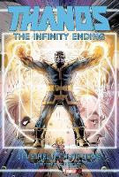 Thanos: The Infinity Ending (Hardback)