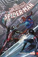 Amazing Spider-man: Worldwide Vol. 2 (Hardback)