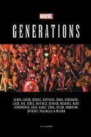 Generations (Hardback)