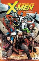 Astonishing X-men By Charles Soule Vol. 1: Life Of X (Paperback)
