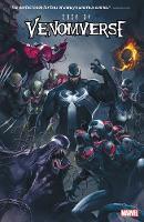 Edge Of Venomverse (Paperback)
