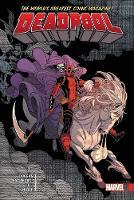 Deadpool: World's Greatest Vol. 3 (Hardback)