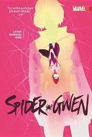Spider-gwen Vol. 2 (Paperback)